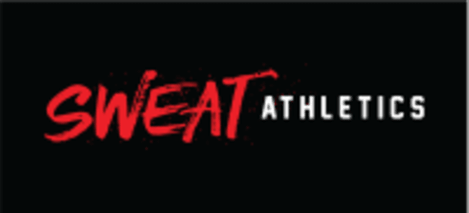 Sweat Athletics logo
