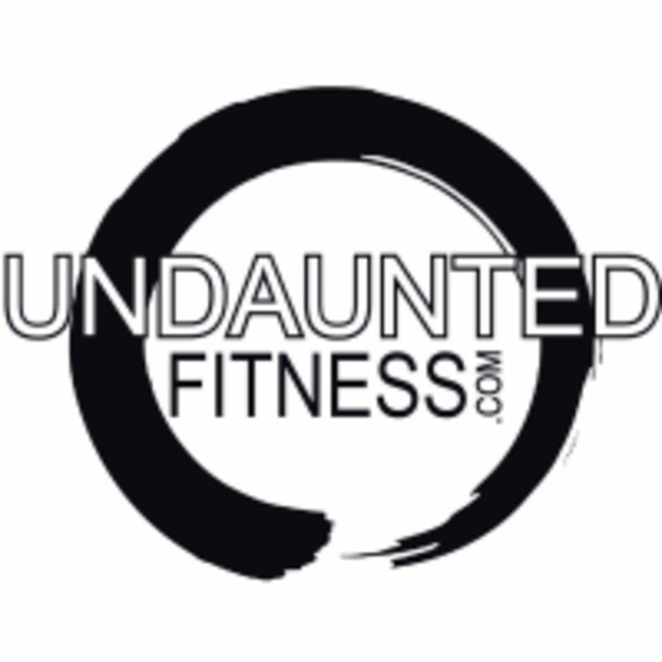 Undaunted Fitness logo