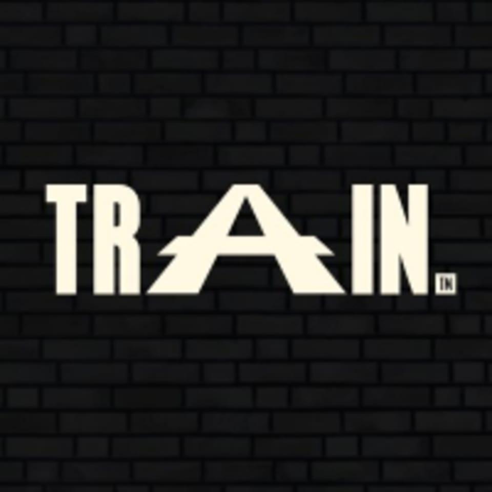 TRAIN Manchester logo