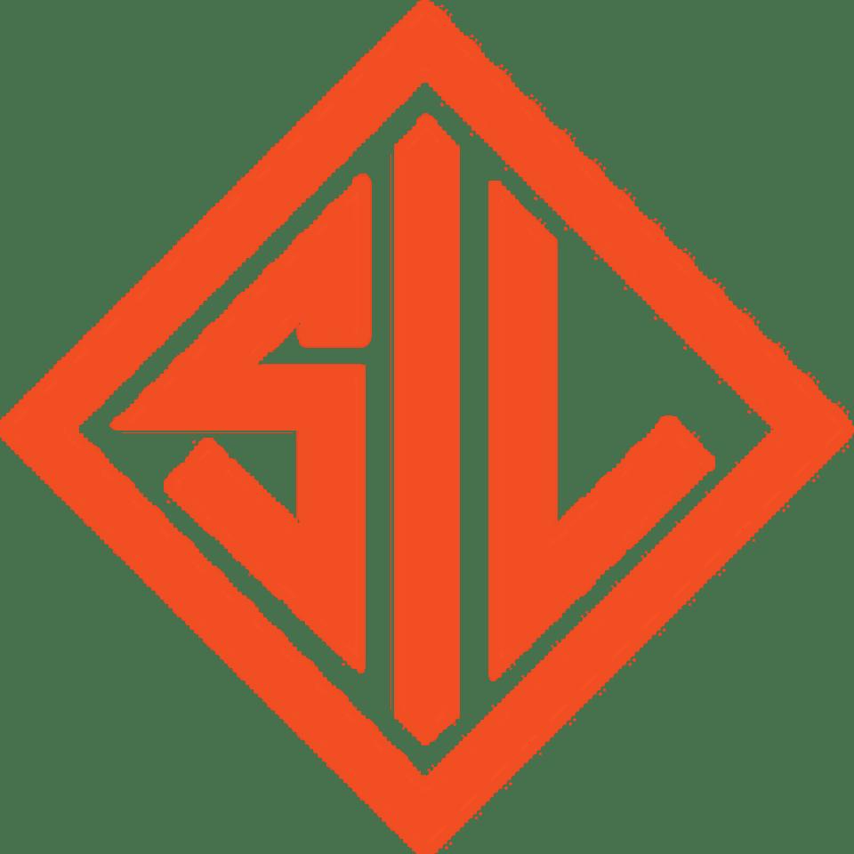 SIL Fitness Studio logo