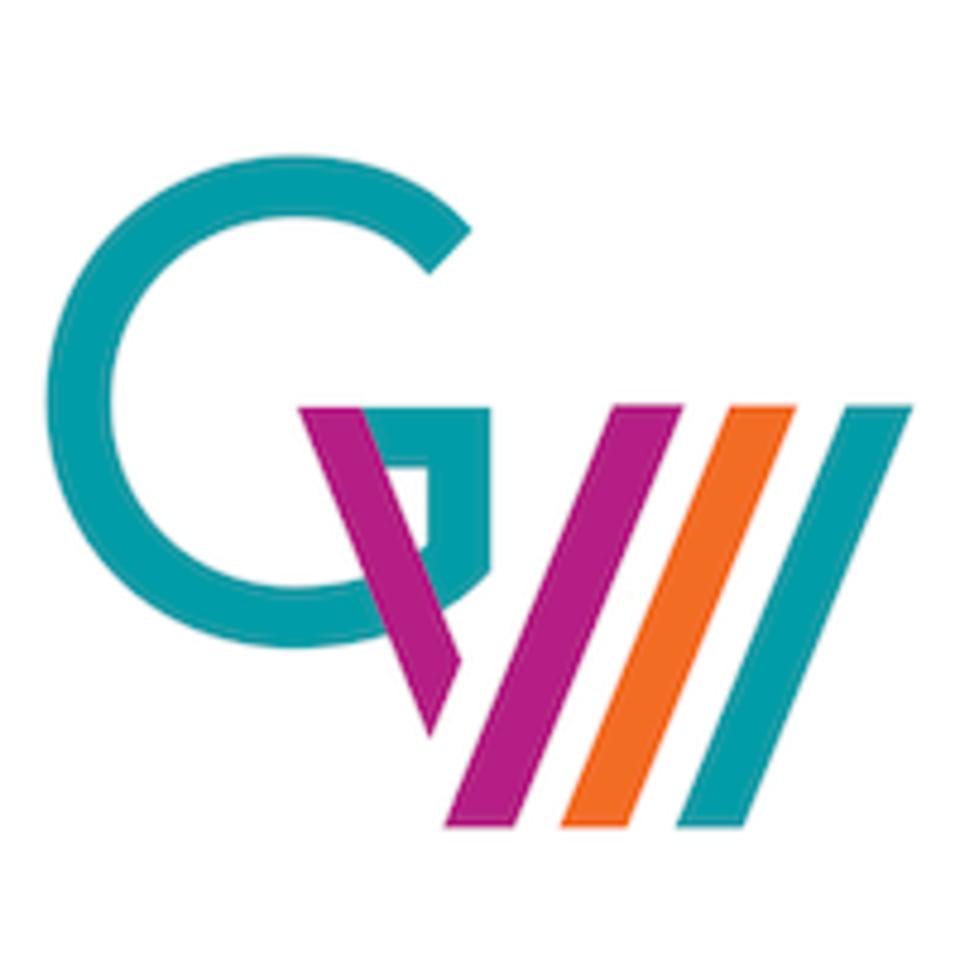 Great Vibrations Fitness logo