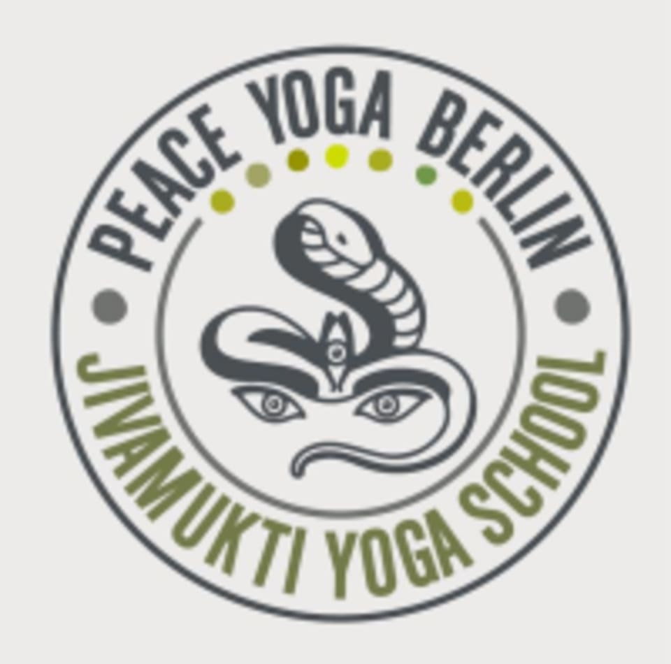Jivamukti Yoga School - Peace Yoga Berlin logo