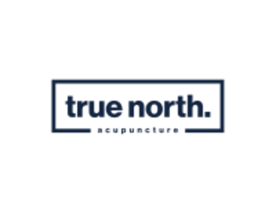 True North Acupuncture logo