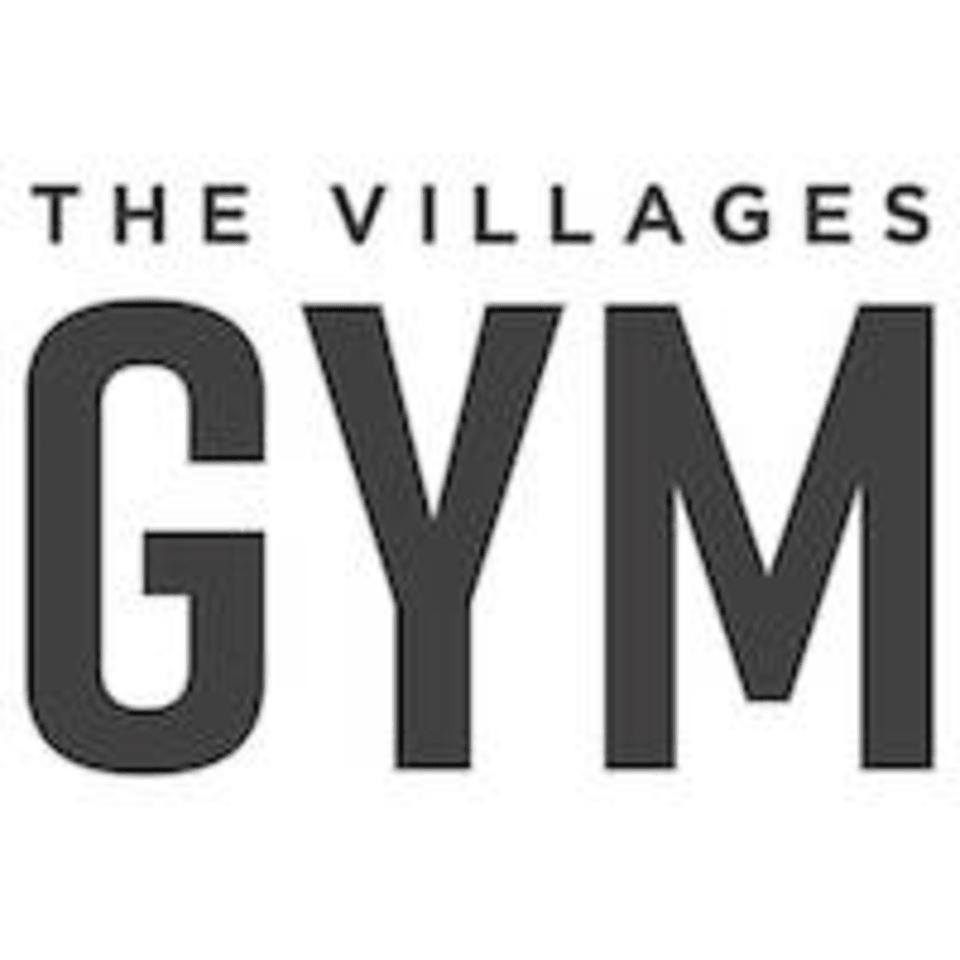 The Villages Gym logo