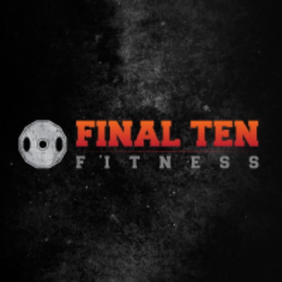 Final Ten Fitness logo