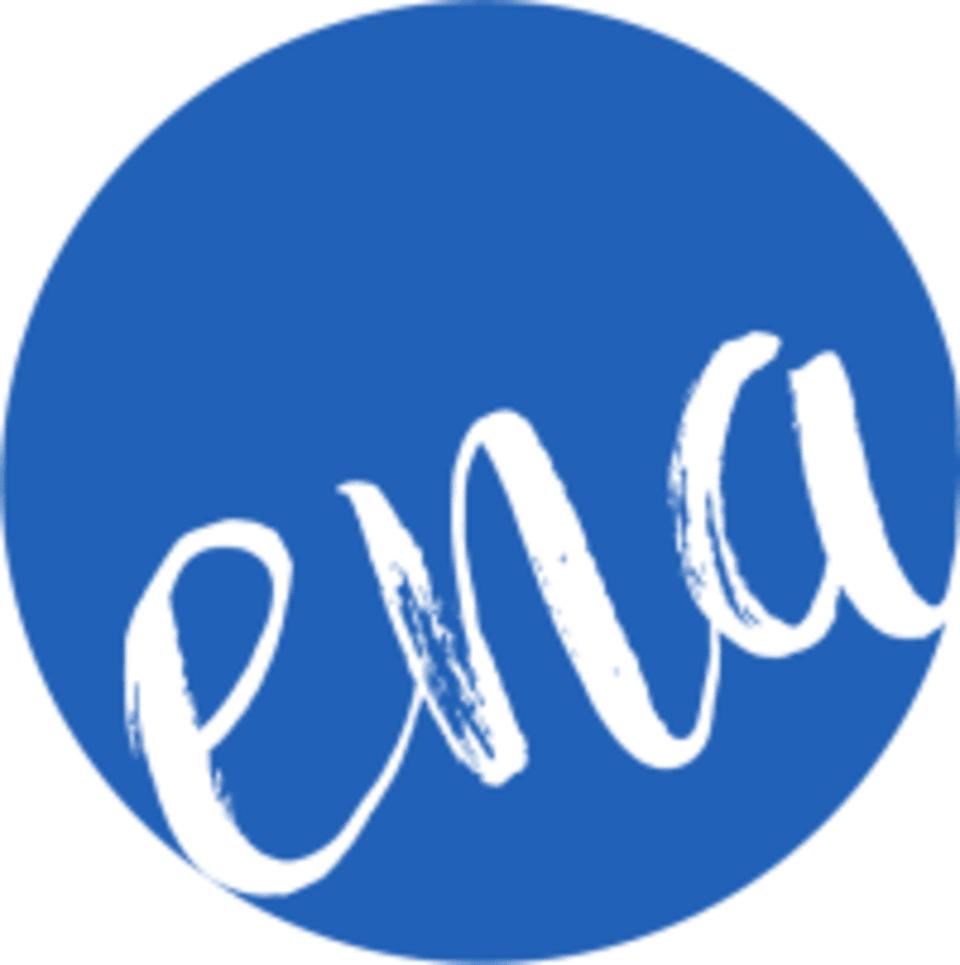 Elite Naach Academy logo