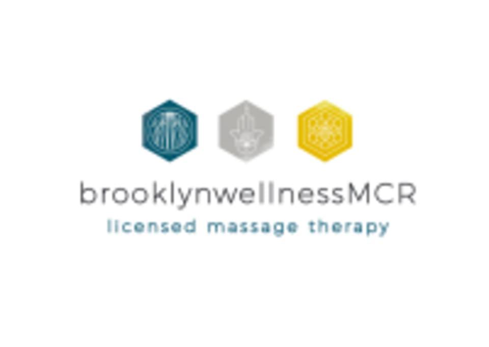 brooklynwellnessMCR logo