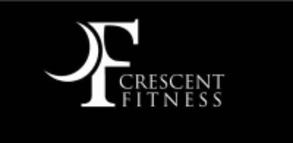 Crescent Fitness logo