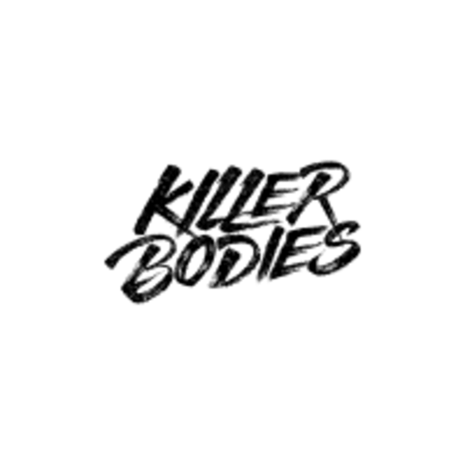 Killer Bodies logo