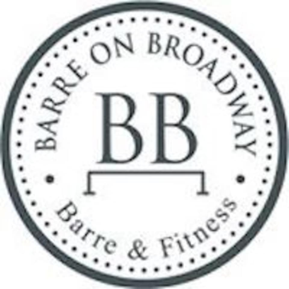 Barre on Broadway Barre & Fitness logo