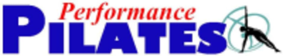 Performance Pilates logo