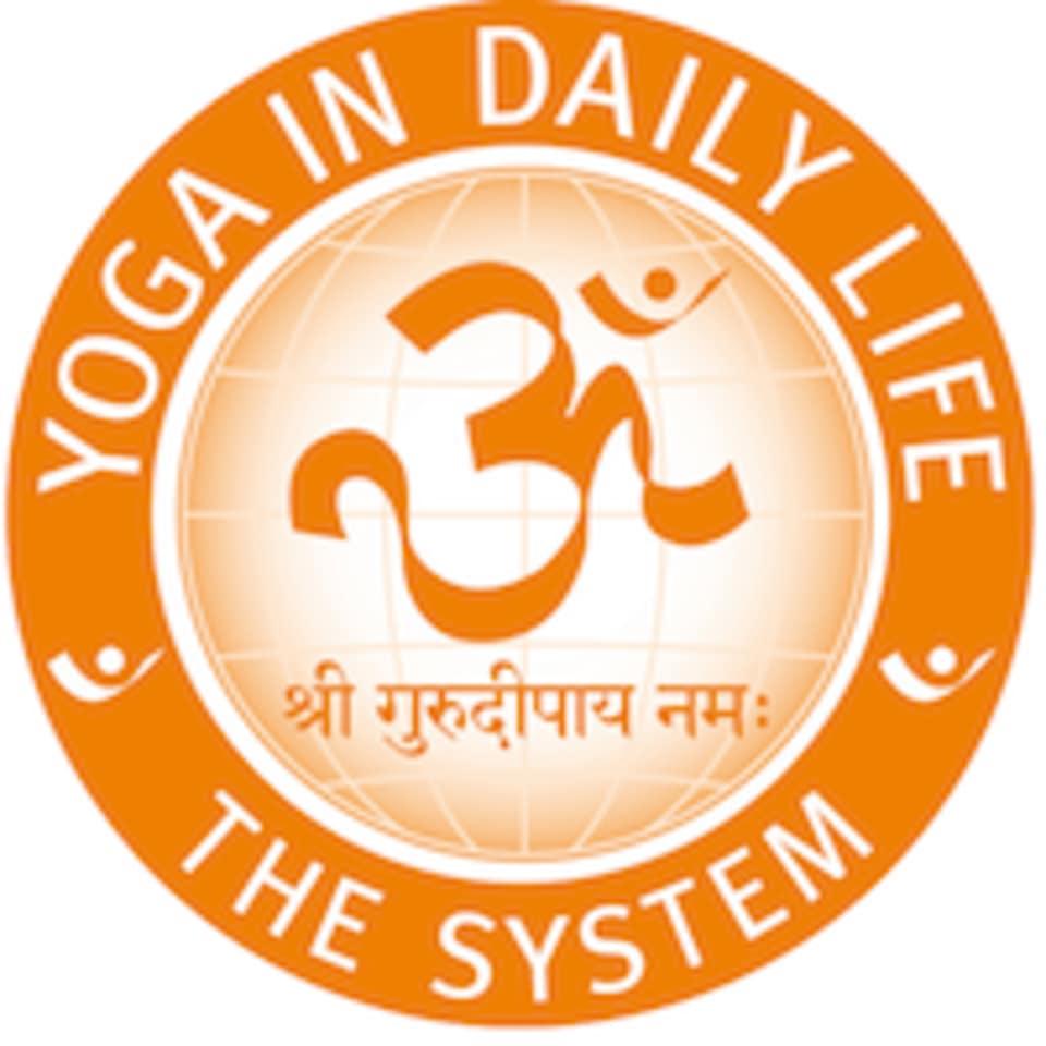 Yoga In Daily Life  logo