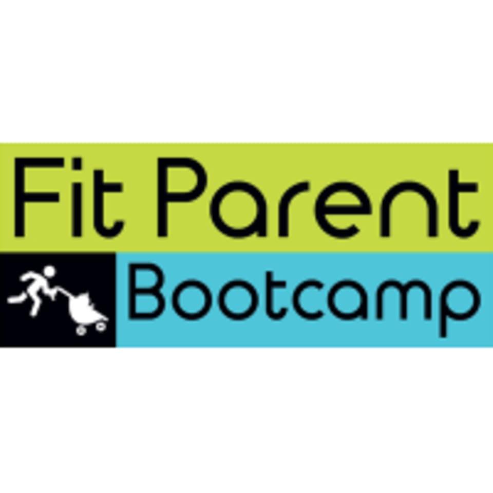 Fit Parent Bootcamp logo