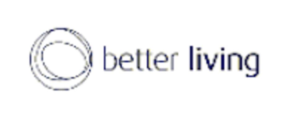 Better Living LLC logo