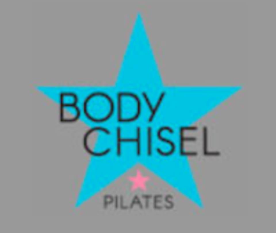 BodyChisel Pilates logo