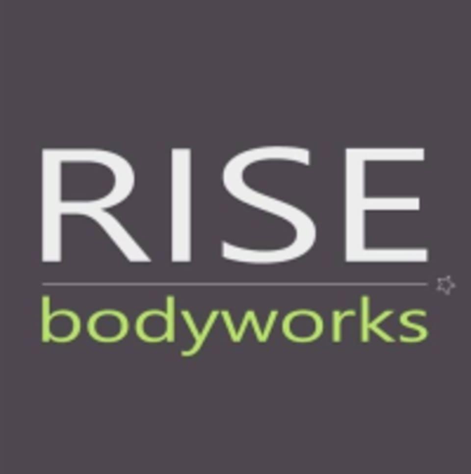 Rise Bodyworks logo