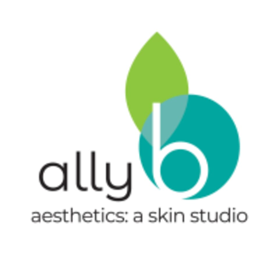 Ally B Aesthetics logo