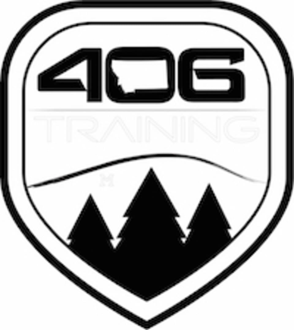 406 Training logo