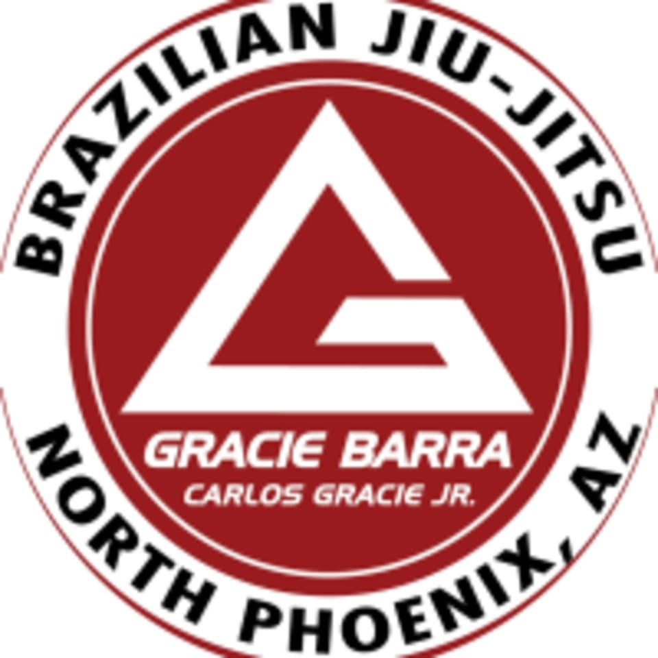Gracie Barra logo