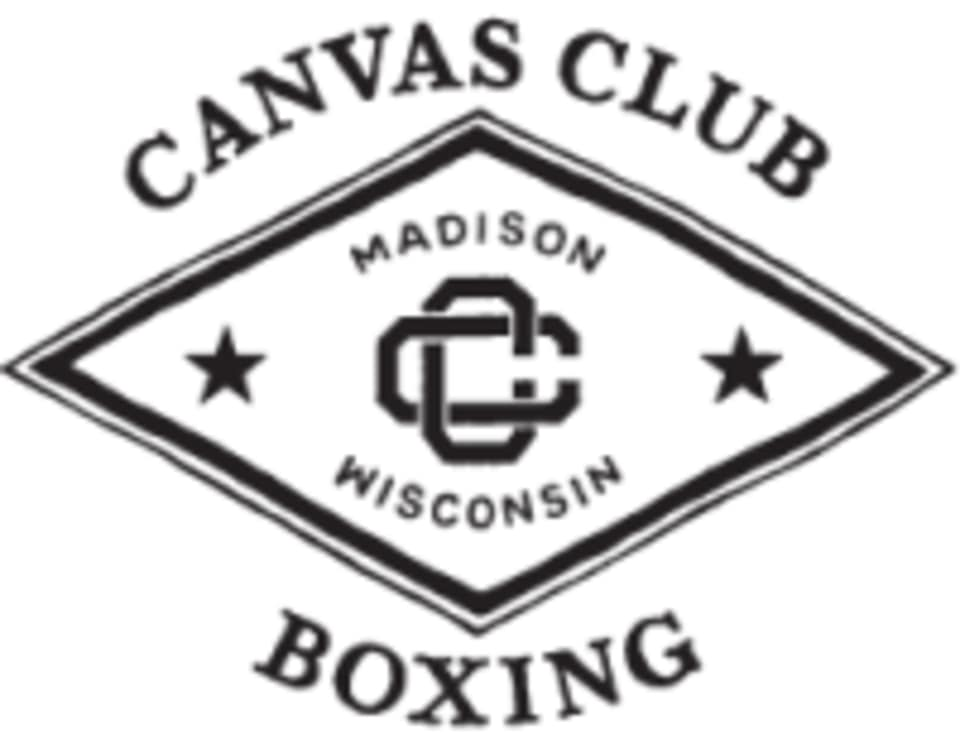 Canvas Club Boxing logo