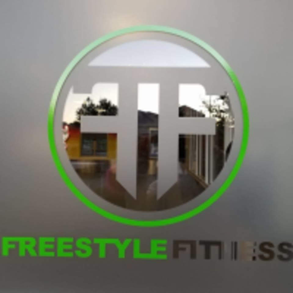Freestyle Fitness logo