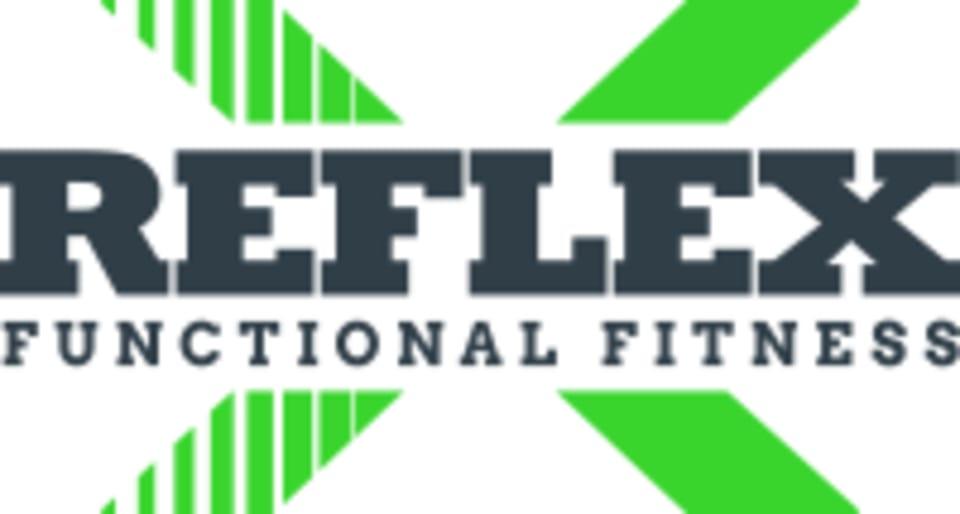 Reflex Fitness logo