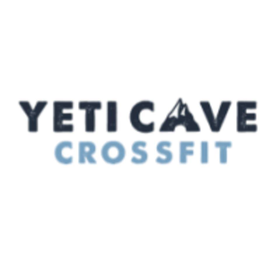 Yeti Cave CrossFit logo