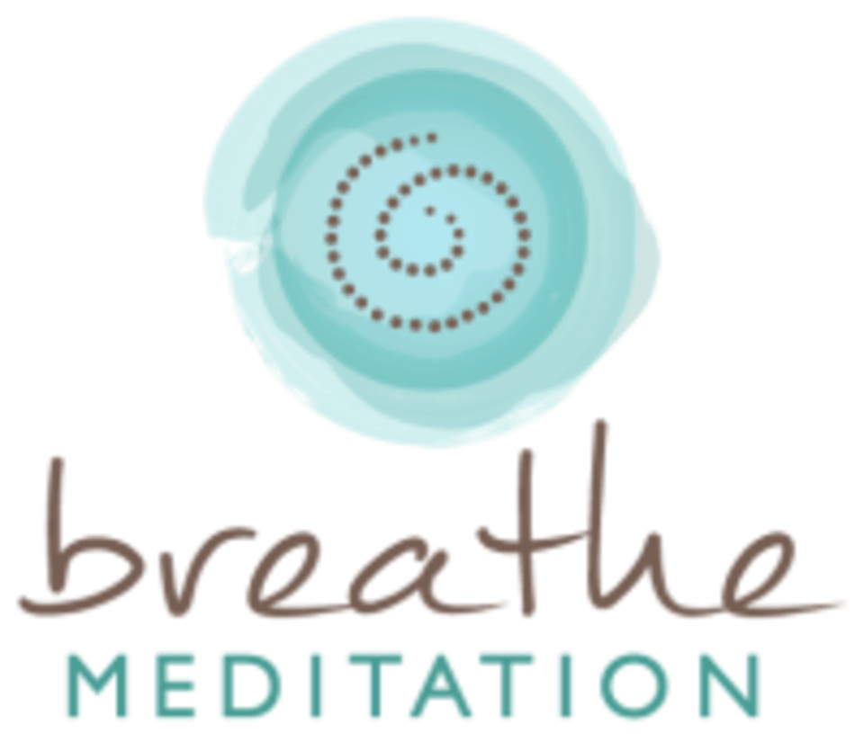Breathe Meditation logo