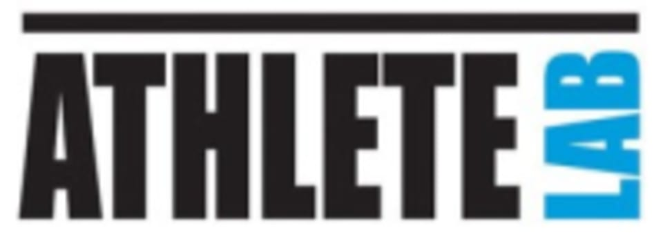Athlete Lab logo