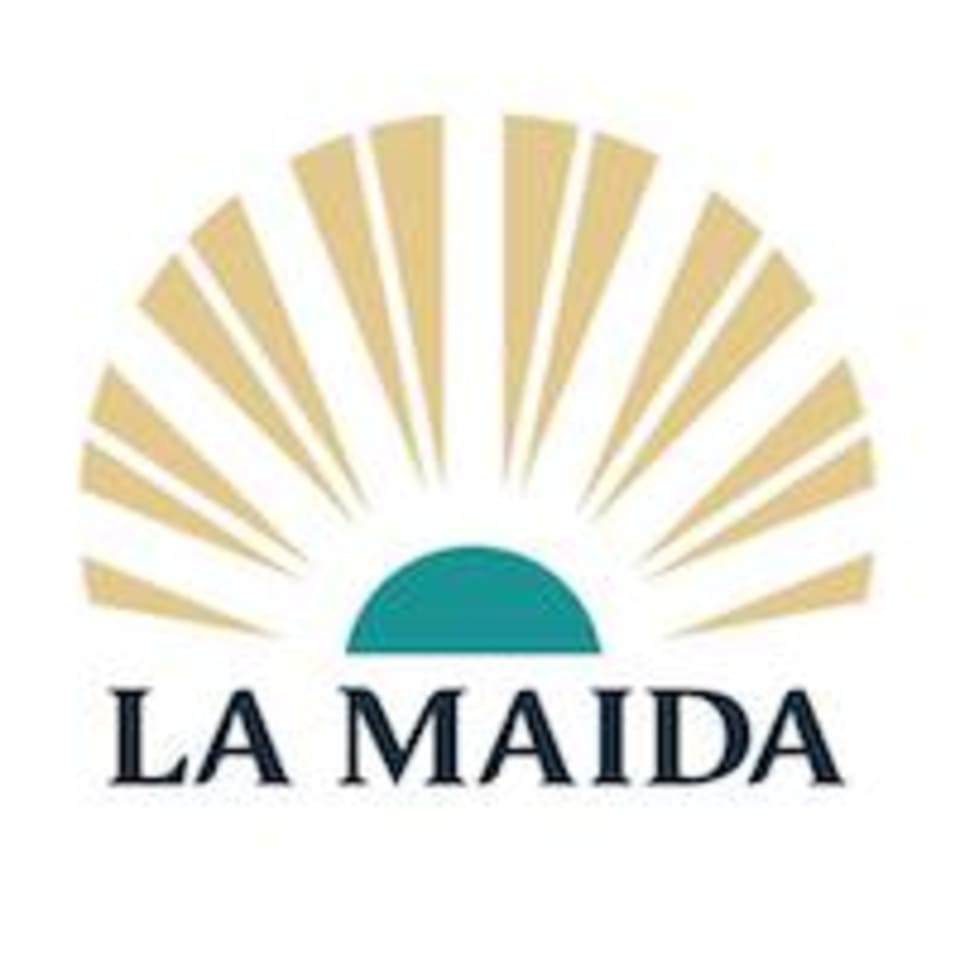 La Maida Institute logo