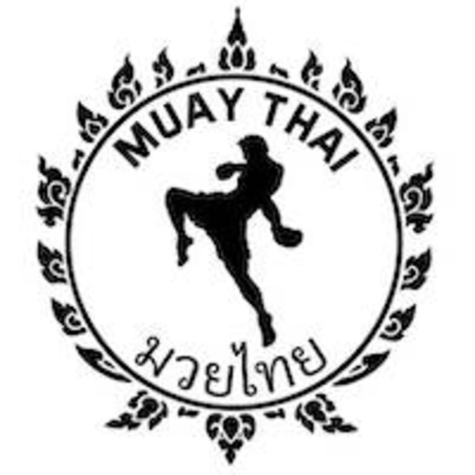 Wang Muay Thai Fitness logo