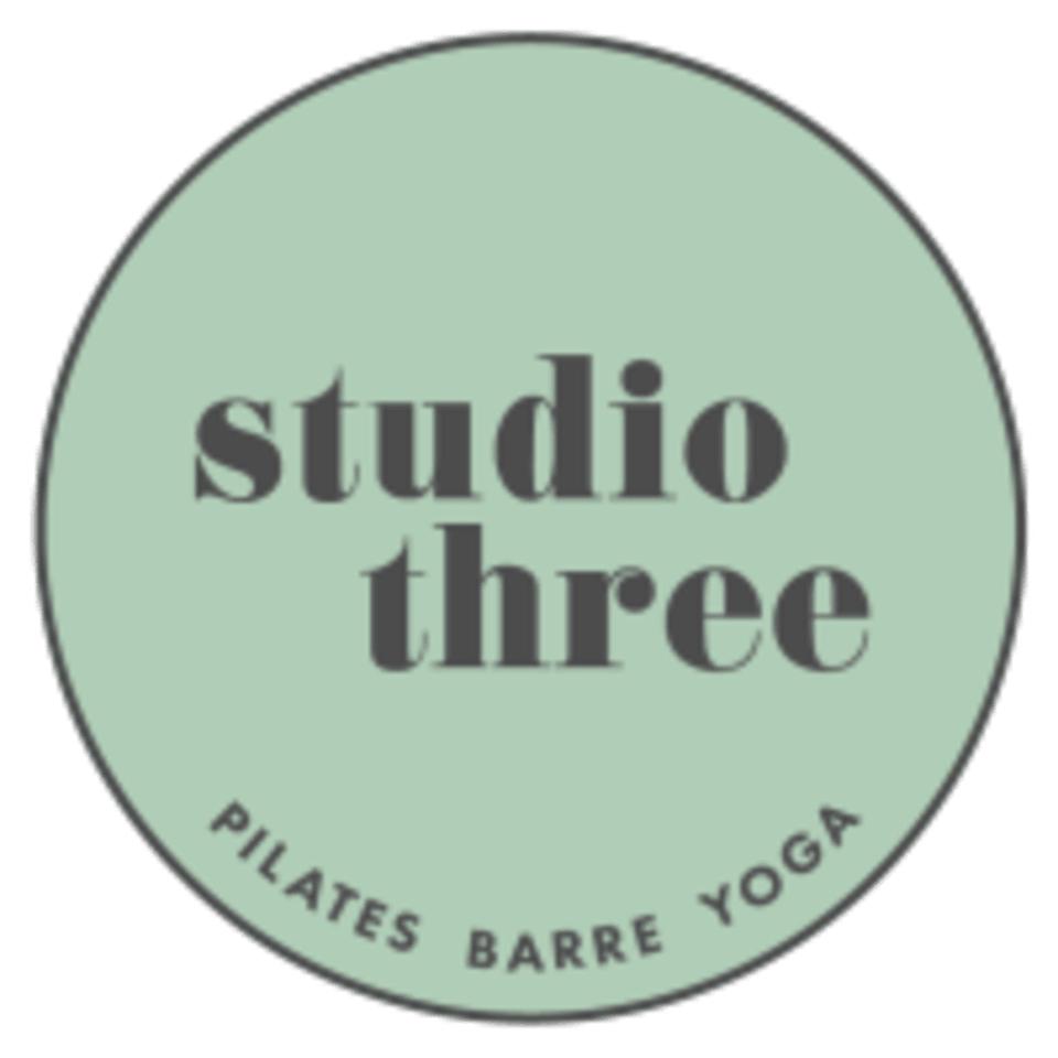 Studio Three logo