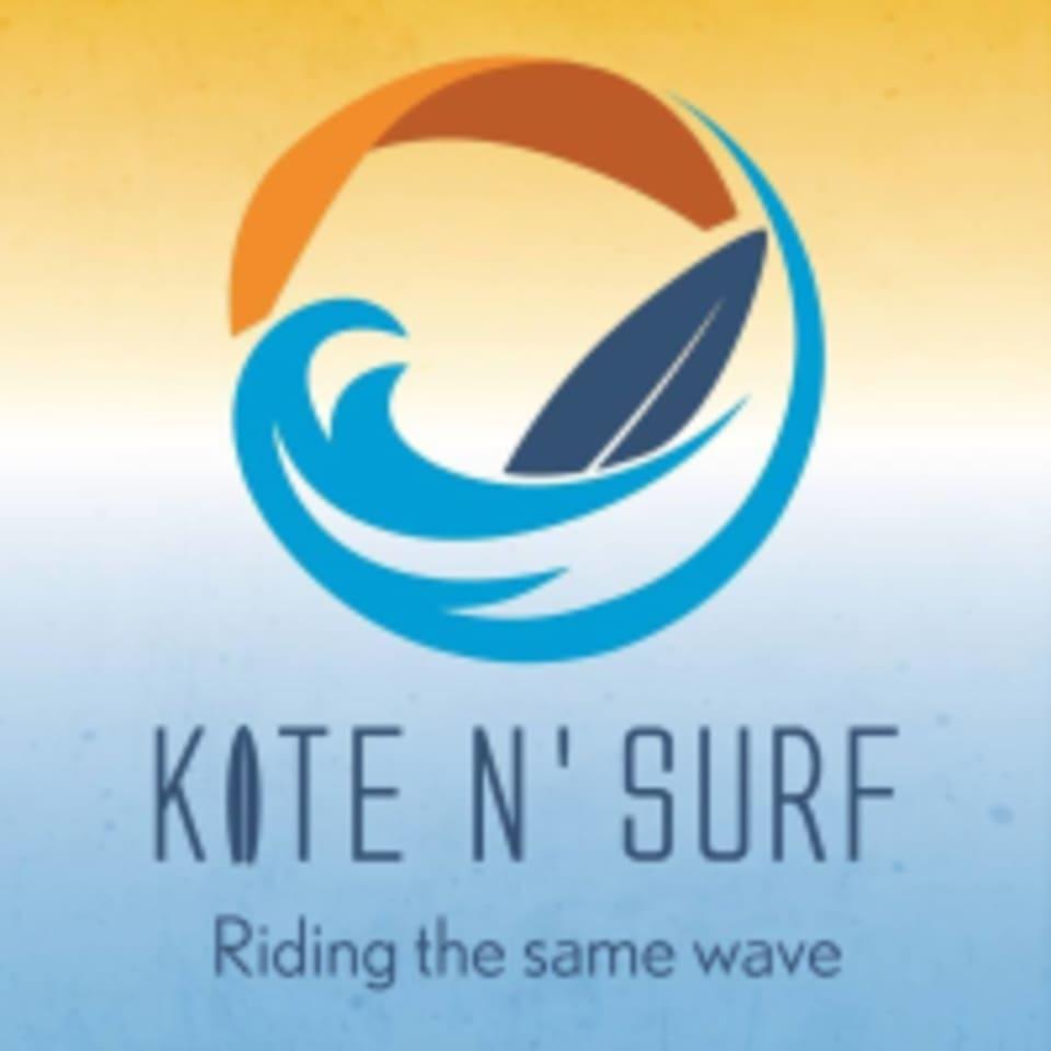 Kite N Surf logo