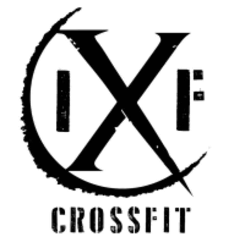 IXF CrossFit logo