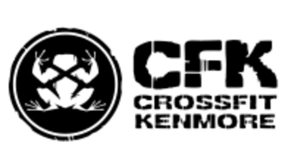 Crossfit Kenmore logo
