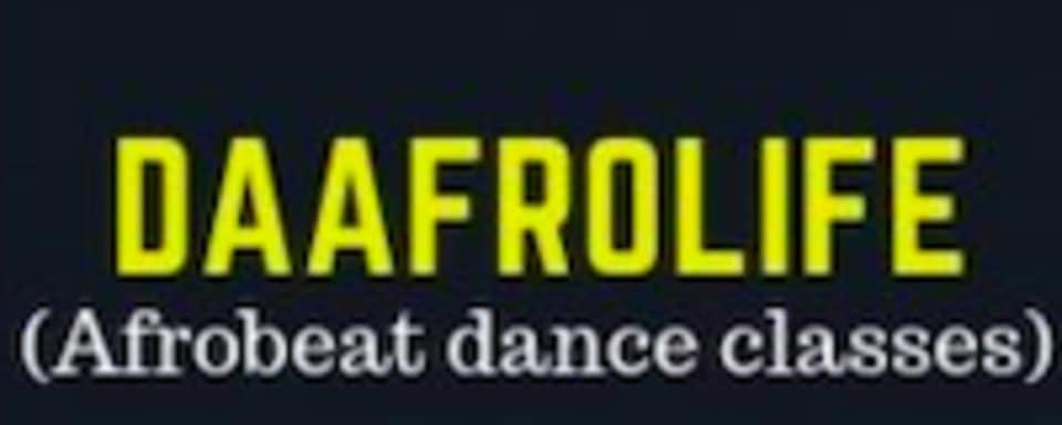 Dance With Presh logo
