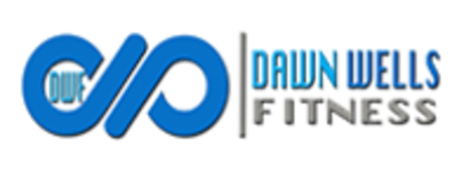 Dawn Wells Fitness Studio logo