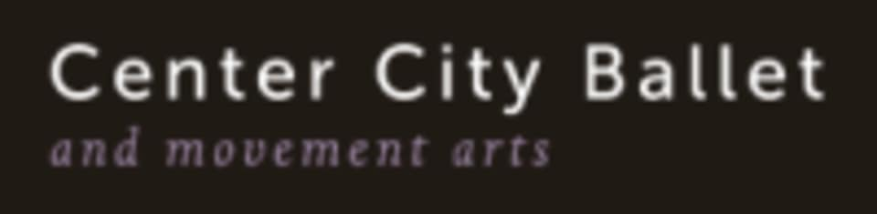 Center City Ballet and Movement Arts logo