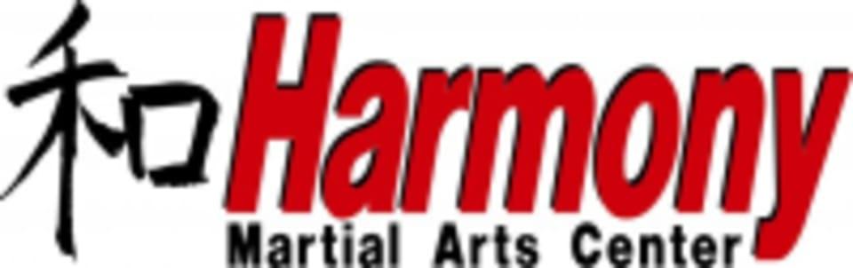 Harmony Martial Arts Center logo