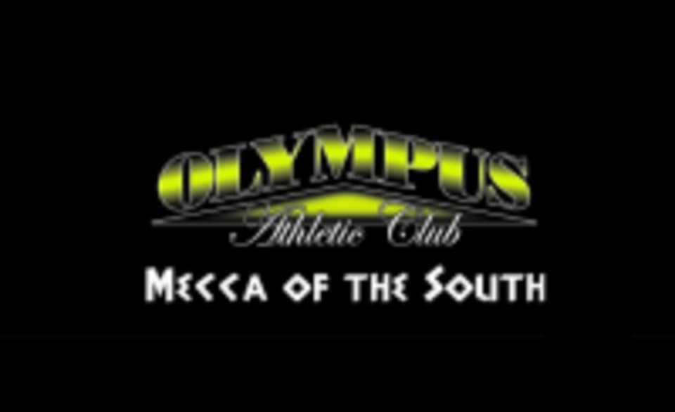Olympus Athletic Club logo