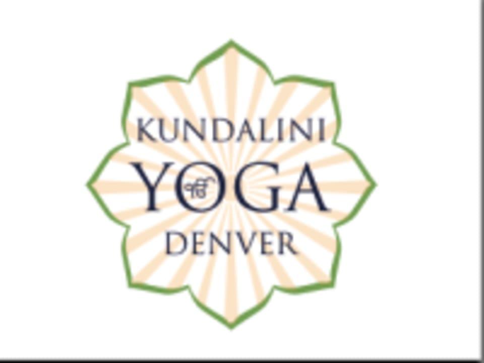 Kundalini Yoga Denver logo