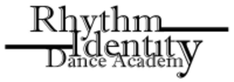 Rhythm Identity Dance Academy logo