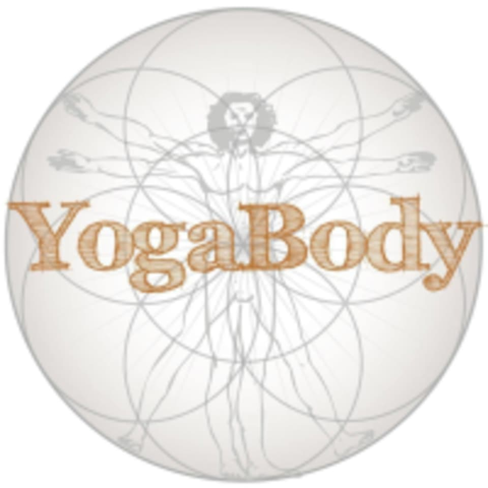 YogaBody  logo