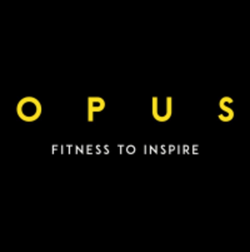 OPUS Fitness logo