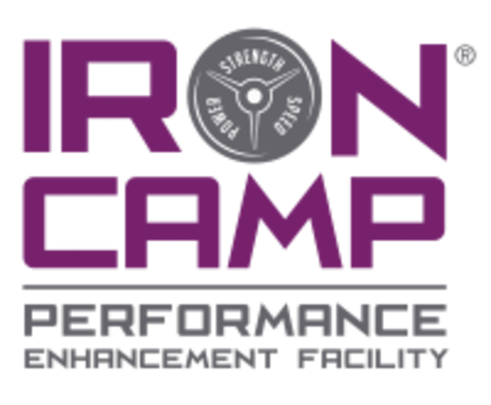 Iron Camp logo