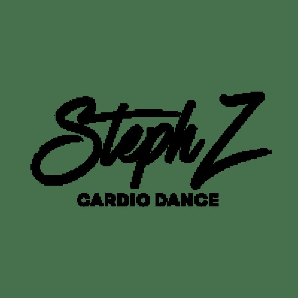 Cardio Dance with Stephanie logo