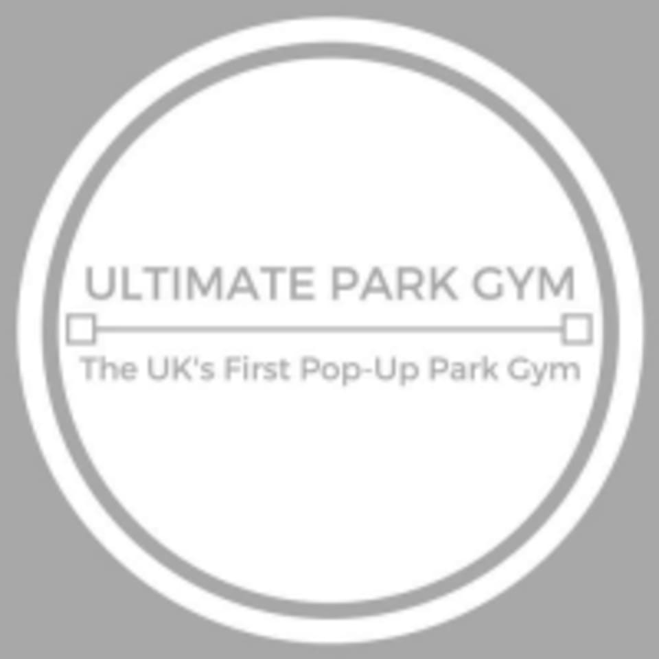 Ultimate Park Gym logo