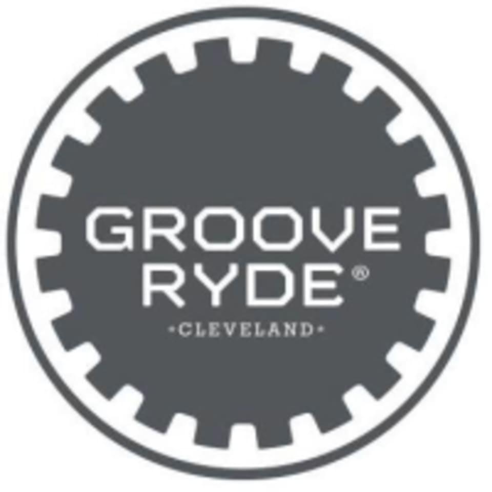GrooveRyde logo