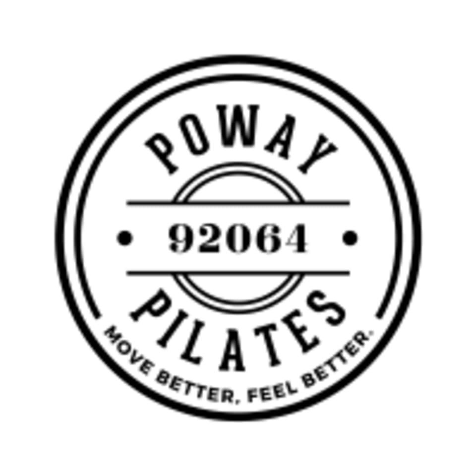 Poway Pilates logo