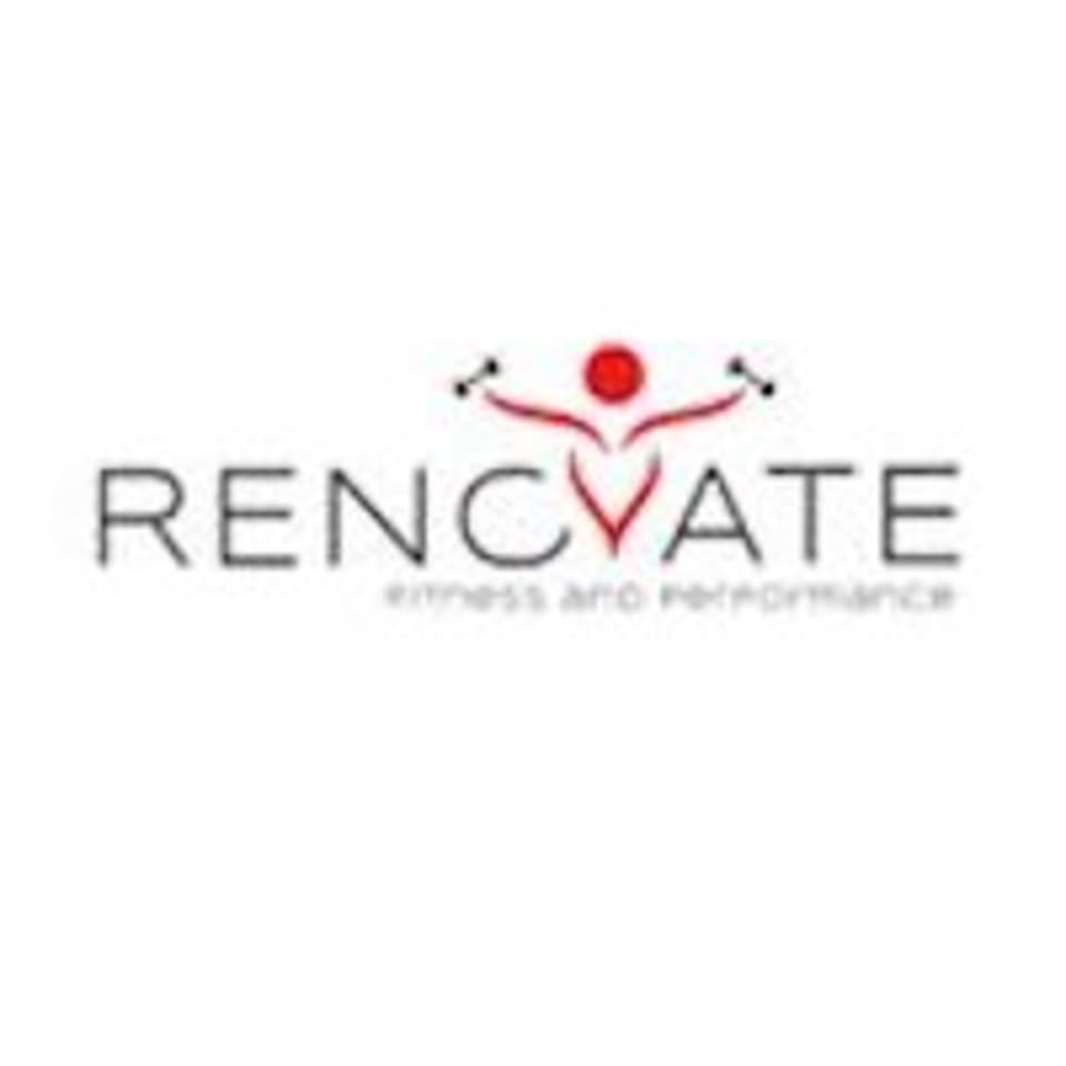 Renovate Fitness & Performance logo